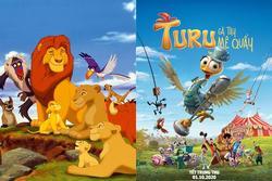 Những bộ phim hoạt hình thú vị để cả nhà cùng xem dịp Tết Trung Thu