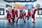 SuperM khiêu chiến mặt trận KPop với full album đầu tay 'Super One'