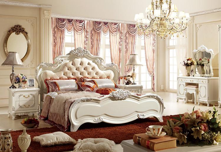 Kích thước giường ngủ chuẩn theo phong thủy-1