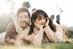 Trường Giang xin lỗi Nhã Phương trong ngày kỷ niệm 2 năm cưới