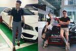 Sau màn nhận vơ tậu xế sang tặng bạn gái, CEO Tống Đông Khuê sắm siêu xe 15 tỷ-6