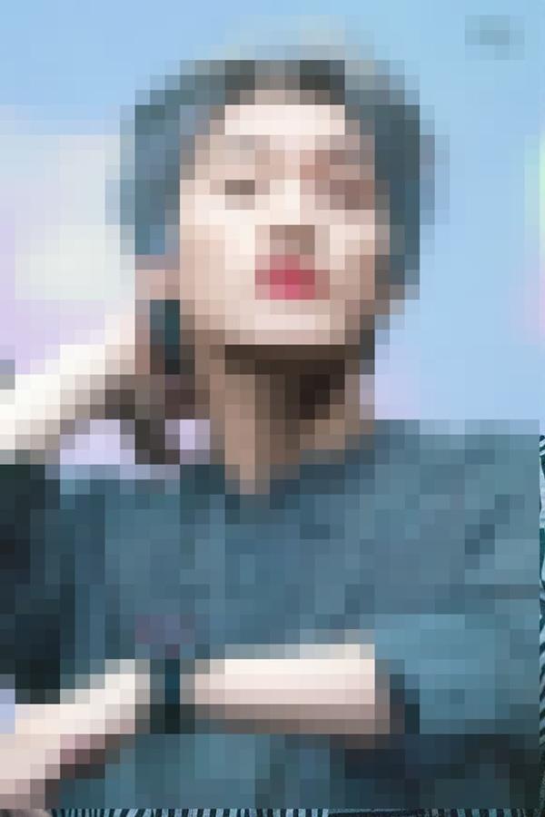 Có bao nhiêu fan ruột đoán đúng ATEEZ qua những bức hình nhòe nhoẹt?-1
