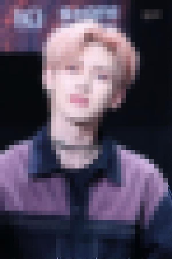 Có bao nhiêu fan ruột đoán đúng ATEEZ qua những bức hình nhòe nhoẹt?-3