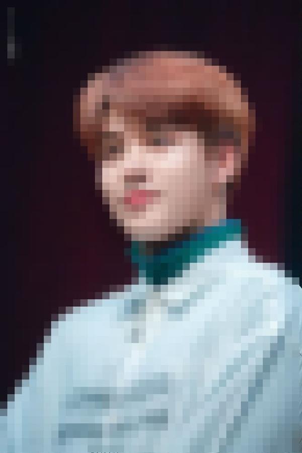 Có bao nhiêu fan ruột đoán đúng ATEEZ qua những bức hình nhòe nhoẹt?-13