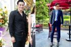 Việt Anh mảnh mai ngỡ ngàng sau thời gian bị chê 'phát tướng kém sắc'