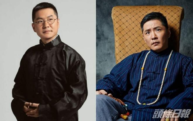 Nam diễn viên Điền Nhuy bị bắt sau cáo buộc hiếp dâm-1