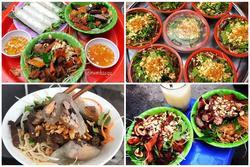Rủ ngay hội chị em 'đánh chén' những quán nộm bò khô ngon khó cưỡng ở Hà Nội