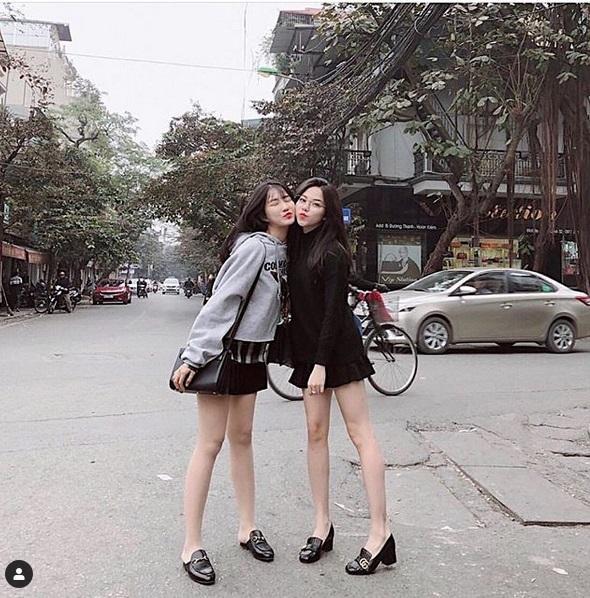 Ngoài xế hộp 5 tỷ, bạn gái rich kid của Tống Đông Khuê còn sở hữu BST túi hiệu đáng nể-4