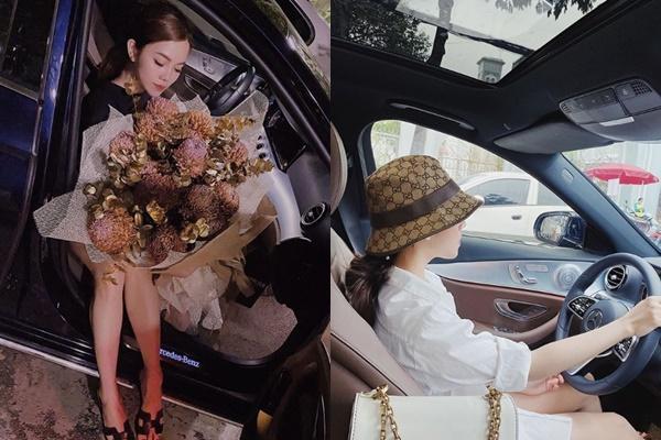 Bạn gái Tống Đông Khuê giàu cỡ nào khiến chàng CEO chia tay rồi quay lại?-5
