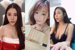 3 nữ streamer bị cấm sóng vì quá sexy, có người lộ cả vòng 1 khi đang phát trực tiếp
