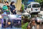 Gia cảnh nạn nhân bị cây xanh đè tử vong ở Sài Gòn: 2 vợ chồng thất nghiệp, con chưa đầy 4 tuổi