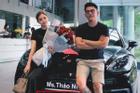 Bạn gái khẳng định xe tự mua, CEO Tống Đông Khuê 'chữa thẹn' xóa hết ảnh về Porsche 5 tỷ