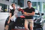 Sau màn nhận vơ tậu xế sang tặng bạn gái, CEO Tống Đông Khuê sắm siêu xe 15 tỷ-7