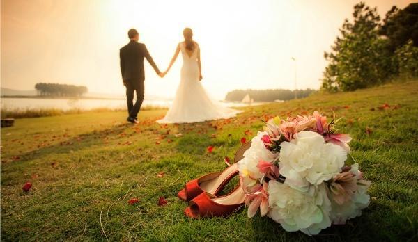 Chẳng phải tiền bạc, đây mới là điều phụ nữ nên quan tâm trước khi bước vào hôn nhân-1