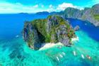 Hòn đảo nổi tiếng hút khách đến Philippines