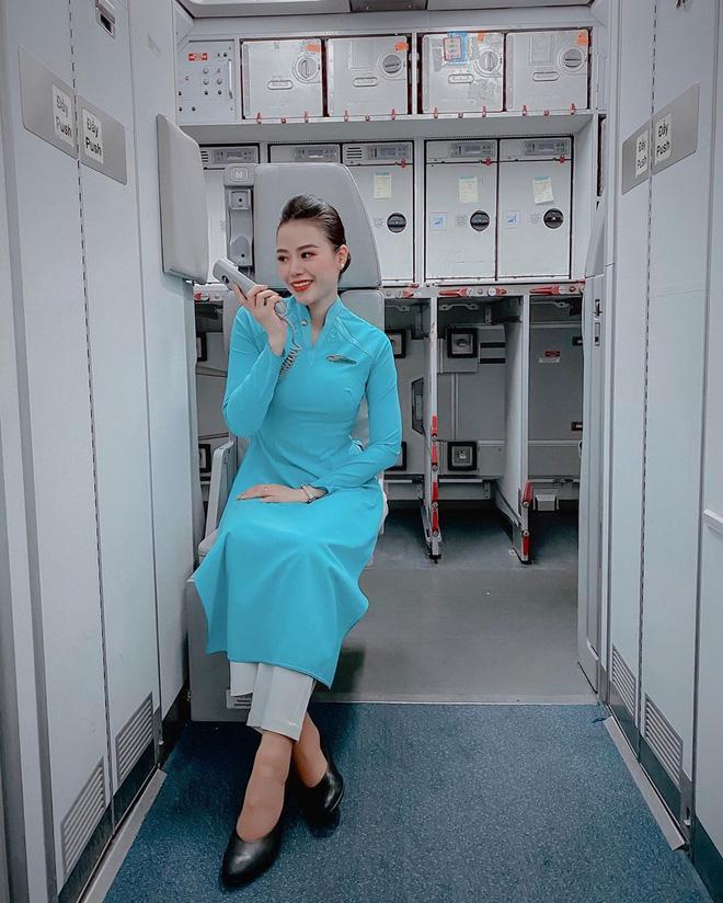 Tiếp viên trưởng hãng hàng không Quốc gia tiết lộ thu nhập, nghe đến đâu ngất đến đó-2