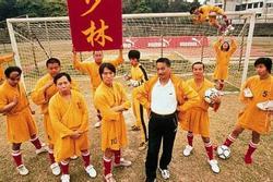 Vì sao Châu Tinh Trì từng phải chụp ảnh với 40.000 khán giả?