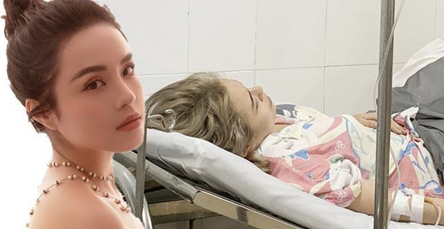 Thái Trinh được resort 5 sao Phú Quốc xin lỗi sau sự cố ngộ độc-1