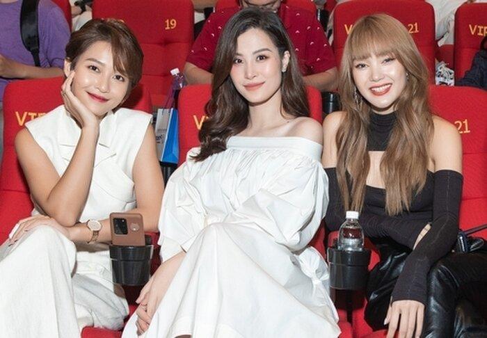 Showbiz Việt này, ai cũng cần có một cô bạn thân như Đông Nhi-7