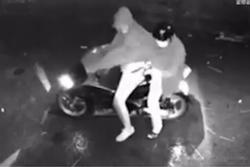 Truy tìm người mặc áo mưa nổ súng vào nhà dân trong đêm ở Hải Phòng
