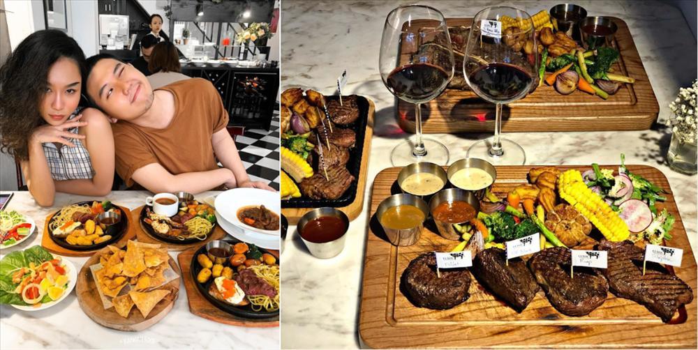 Nhà hàng beefsteak từ bình dân đến hạng sang ở TP.HCM-1