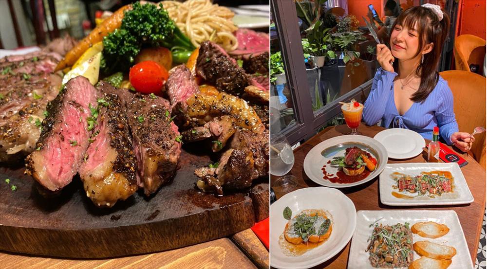 Nhà hàng beefsteak từ bình dân đến hạng sang ở TP.HCM-3