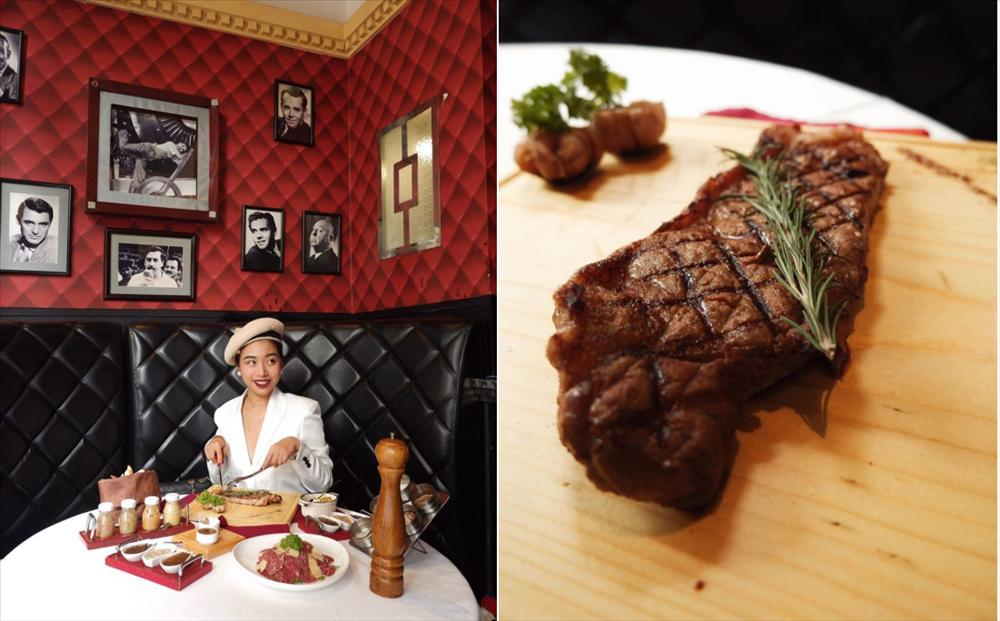 Nhà hàng beefsteak từ bình dân đến hạng sang ở TP.HCM-4