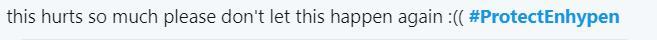 Xuất hiện fan cuồng khét tiếng theo chân ENHYPEN người hâm mộ kêu gọi công ty nhanh chóng bảo vệ-8