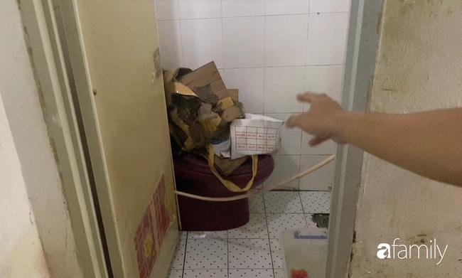 Lò bánh mì Sài Gòn bị tố dùng thịt bẩn làm nhân: Chủ lò không biết bé na ở đâu ra-3