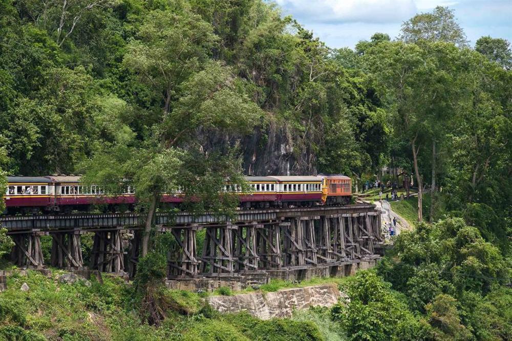 Tuyến đường sắt Việt Nam bất ngờ được bình chọn đẹp nhất thế giới-6