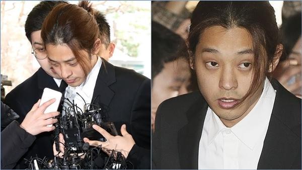 4 sao Hàn dính scandal bị công chúng quay lưng, tan nát sự nghiệp-4