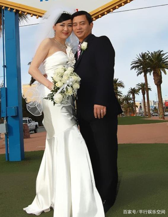Ảnh hậu Trung Quốc ly hôn vì bị bạo hành, hạnh phúc khi tái hôn cùng quán quân Olympic-7