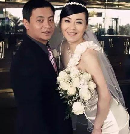 Ảnh hậu Trung Quốc ly hôn vì bị bạo hành, hạnh phúc khi tái hôn cùng quán quân Olympic-8