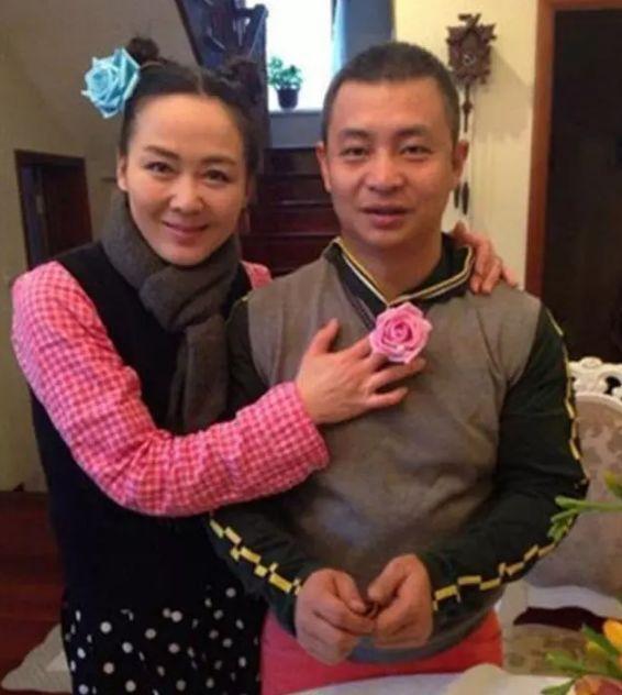 Ảnh hậu Trung Quốc ly hôn vì bị bạo hành, hạnh phúc khi tái hôn cùng quán quân Olympic-10