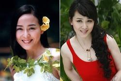 Ảnh hậu Trung Quốc ly hôn vì bị bạo hành, hạnh phúc khi tái hôn cùng quán quân Olympic