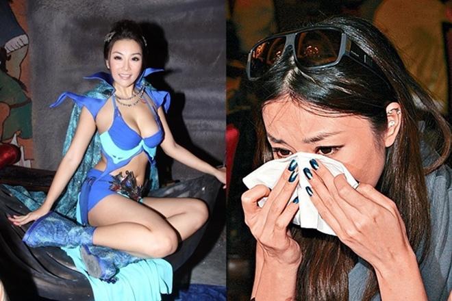 Dàn nữ phụ phim 18+ 3D đầu tiên trên thế giới đóng cảnh nóng bạo hơn nữ chính giờ ra sao?-5