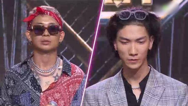 Rap Việt: Bằng chứng Karik sẽ tung nón vàng cứu Ricky Star từ team Binz-3