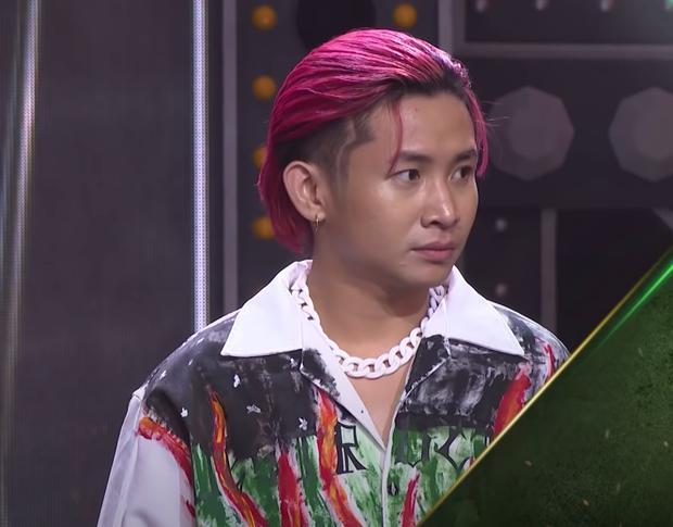 Rap Việt: Bằng chứng Karik sẽ tung nón vàng cứu Ricky Star từ team Binz-8