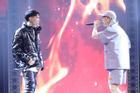 Trận đấu 'Rap Việt' khiến Trấn Thành phải cảnh báo 'uống miếng nước, ngồi gần máy lạnh' khi xem