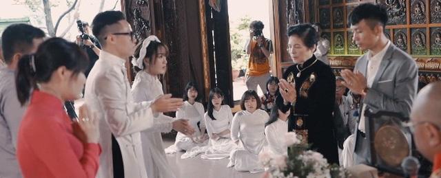Đại gia Minh Nhựa tặng con gái và con rể quà khổng lồ kỷ niệm 1 năm ngày cưới-3