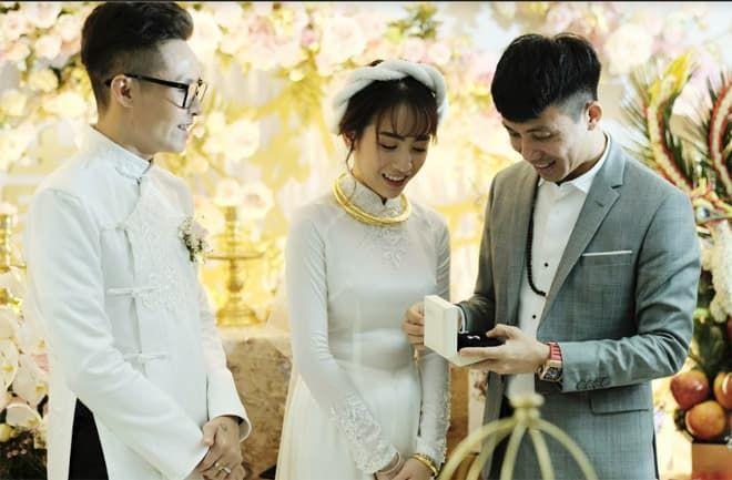 Đại gia Minh Nhựa tặng con gái và con rể quà khổng lồ kỷ niệm 1 năm ngày cưới-5