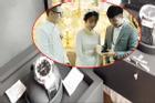 Đại gia Minh Nhựa tặng con gái và con rể quà 'khổng lồ' kỷ niệm 1 năm ngày cưới