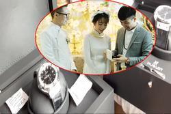 Đại gia Minh Nhựa tặng quà 'khổng lồ' con gái và con rể kỷ niệm 1 năm ngày cưới