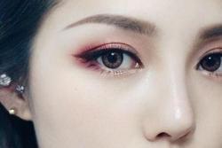 Mẹo trang điểm mắt giúp các cô gái hậu đậu chuyên nghiệp hẳn lên trong nháy mắt