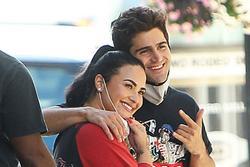 Chồng hụt tố Demi Lovato chia tay không đàng hoàng