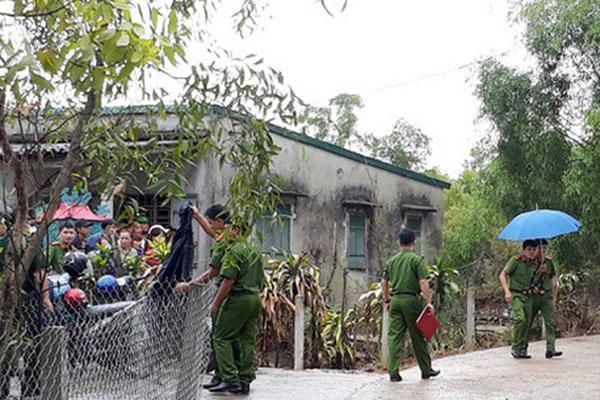 Nghi án chủ nhà hàng ở Hưng Yên bị sát hại tại nhà riêng, trên người nhiều vết thương-1
