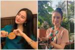 Ăn chay trường, Angela Phương Trinh vẫn giữ đẹp chiếc bụng múi vạn người mê-14