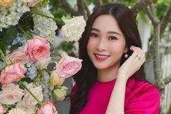 Hoa hậu Đặng Thu Thảo muốn làm chồng đại gia 'hết hồn'