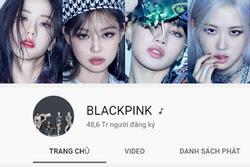 BLACKPINK vượt mặt sao quốc tế Marshmello dành top đầu bảng Youtube