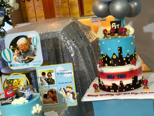 Chồng cũ Nhật Kim Anh đăng ảnh sinh nhật con trai, hình ảnh mẹ con nữ ca sĩ bỗng không cánh mà bay-5